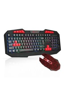 COMBO GAMER TEC + MOU MK503