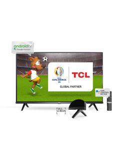 SMART TV 32' L32S60A FULLSCREEN ANDROID